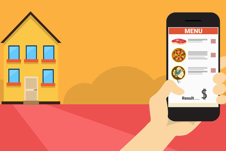 Online-Food-Delivery-Service-Tips